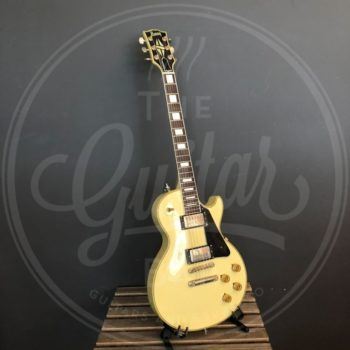 Burny Randy Rhoads LP Custom
