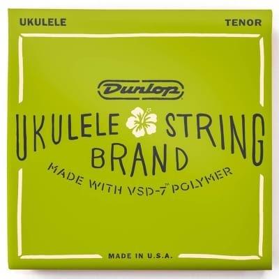 Dunlop snaren tenor ukulele