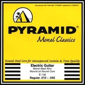 Pyramid monel steel 011-048