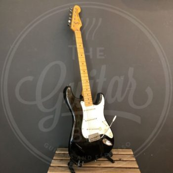 Fender ''Dan Smith'' Strat 1982
