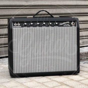 Headstrong Little King-Reverb 12W 112 ceramic