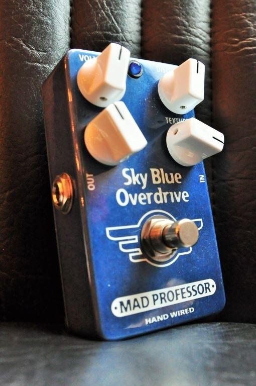 Mad Professor Sky Blue OD