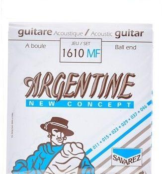 Argentine set snaren standaard tension 011-046