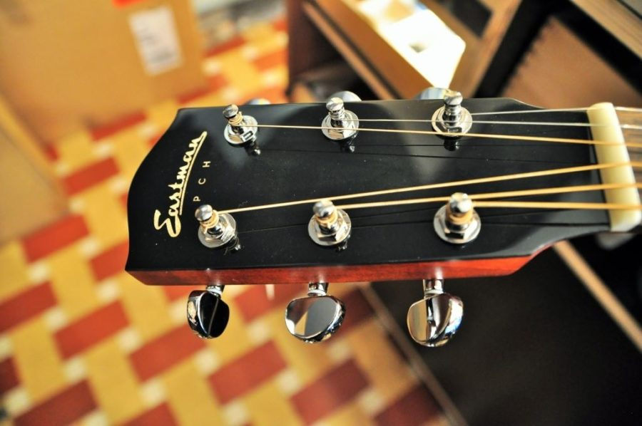 Eastman pacific coast highway dreadnought