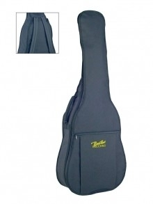 Boston gig bag for classic guitar 4/4