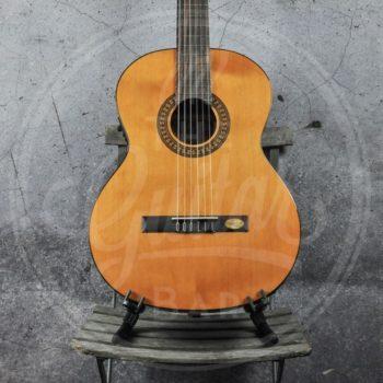 Salvador Cortez E/A nylon string