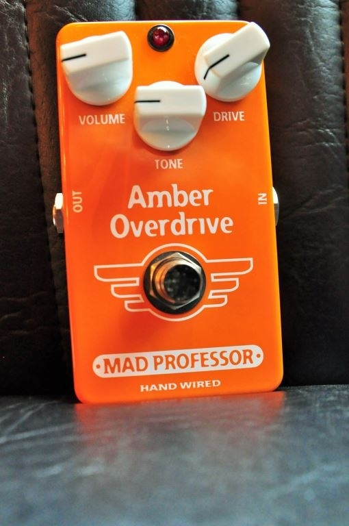 Mad Professor Amber OD