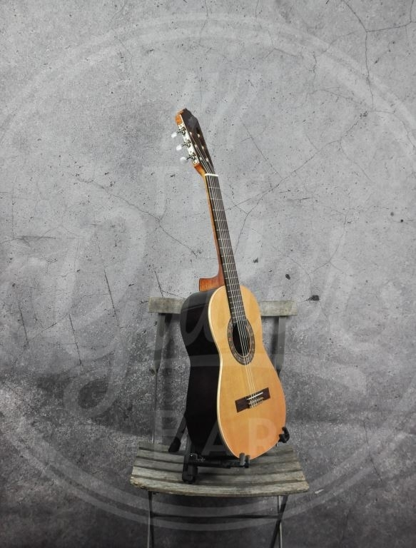 Almansa Requinto guitar 401