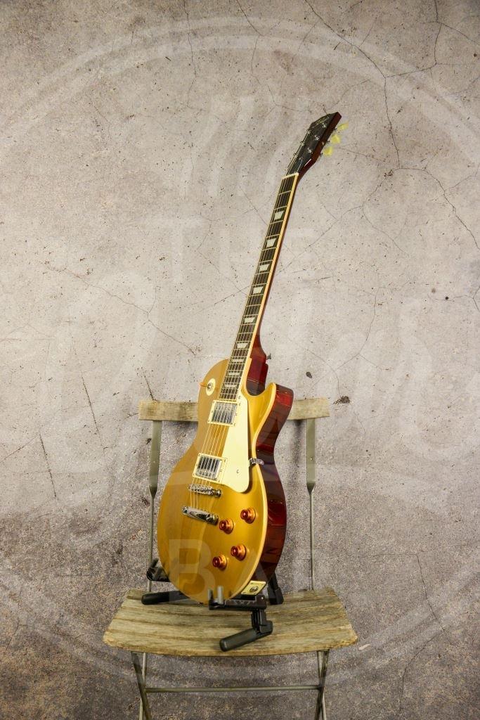 Tokai Love Rock Goldtop