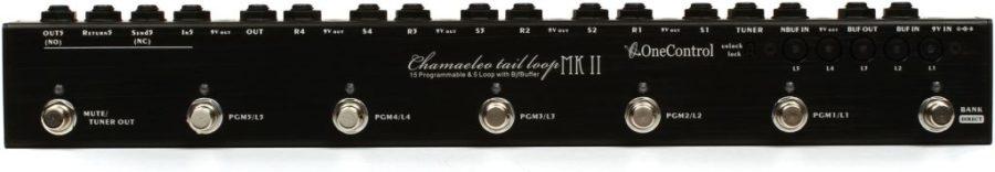 One Control Chamaeleo loop MKII