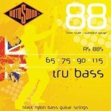 Rotosound Swing Bass 66 snarenset basgitaar