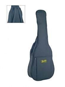 Boston gig bag for classic guitar 1/2
