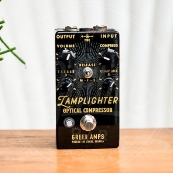 GREER Lamplighter compressor