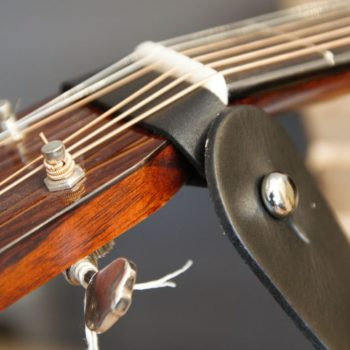 Bourbon Straps Strap Attachment For Headstock