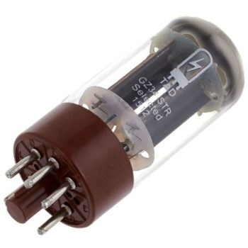 TAD RT501 selected rectifier tube