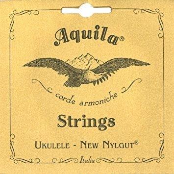 Aguila Nylgut soprano GCEA low G