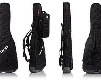 M80 VERTIGO™ SEMI-HOLLOW JET BLACK