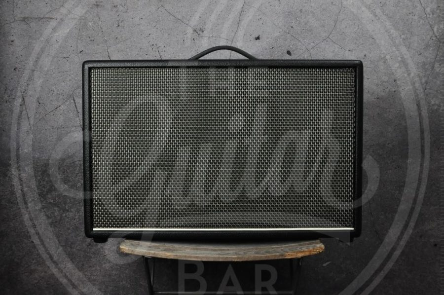 Quilter Aviator Gold 1X12 Cabinet