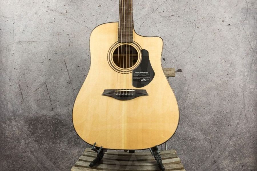 Mayson Elementary Series dreadnought model