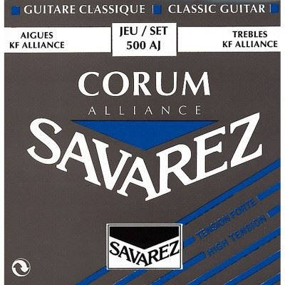 Savarez klassiek Alliance corum hard tension