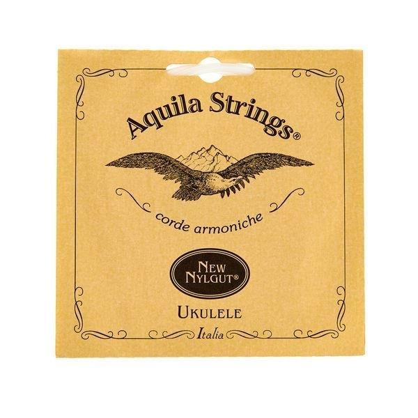 Aguila nylgut uk strings tenor high G