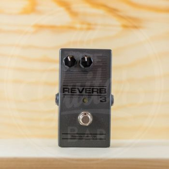 Lovepedal Reverb 3