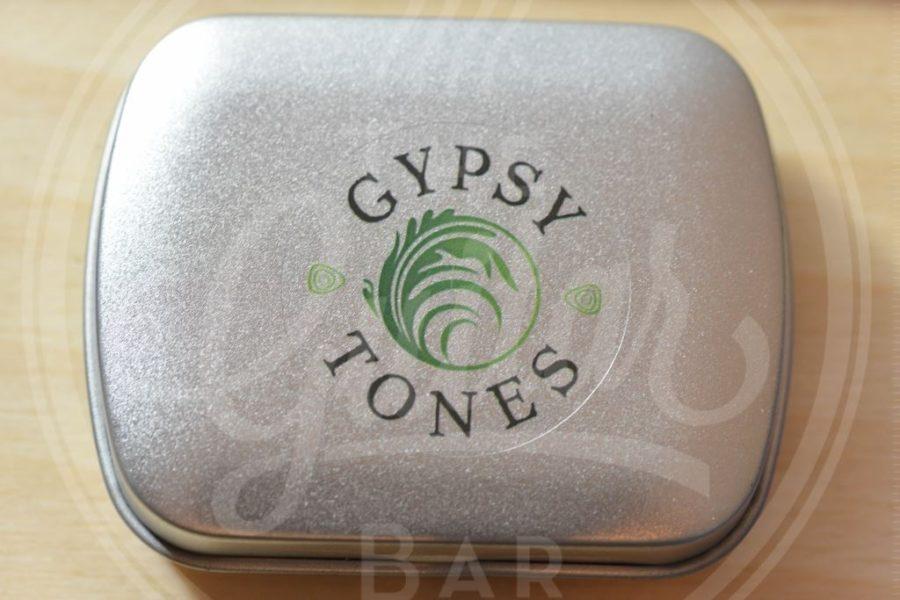 Timbertones Gypsy Tones Tin of 4