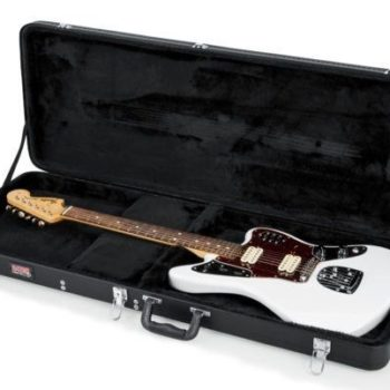 Gator koffer voor Jazzmaster