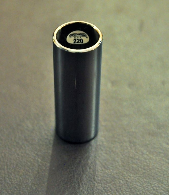 Dunlop Bottleneck metaal medium ADU 220