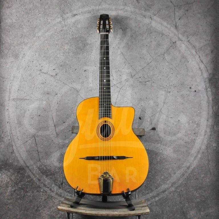 Cigano Gipsy gitaar GJ-10