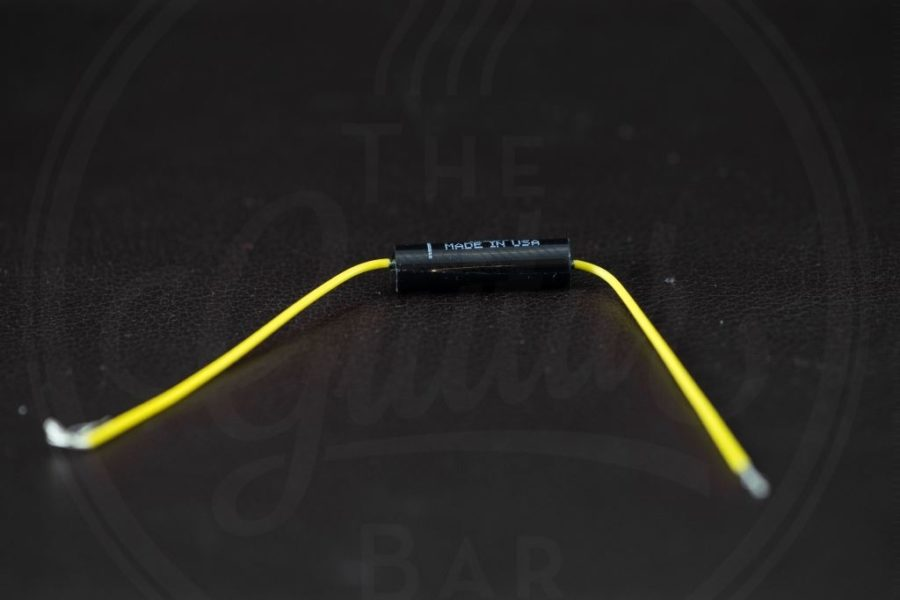 RS Guitarworks .022 µF capacitor, 100V
