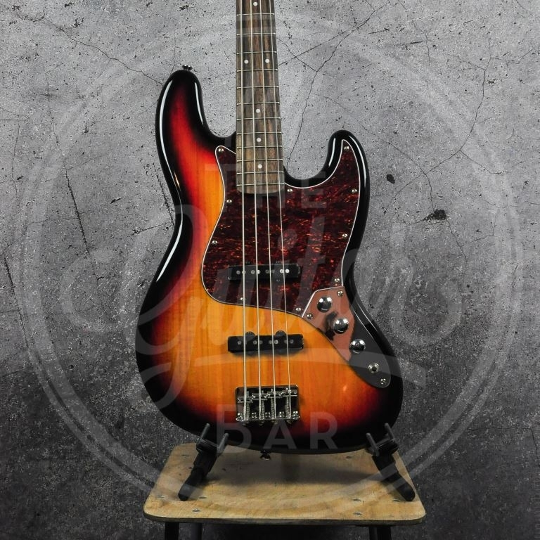 Squier Vintage Modified Jazz Bass 60's
