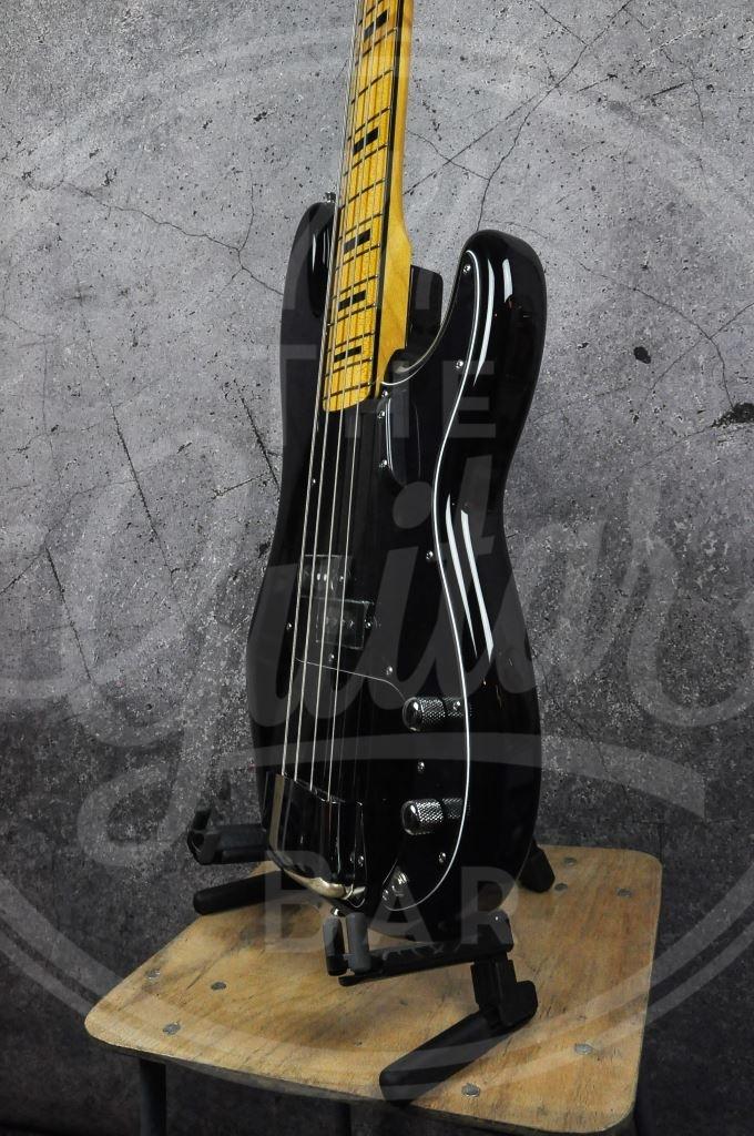 Squier CV 70S P BASS MN BLK