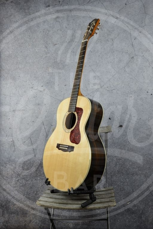 Guild Westerly series F-150 Jumbo Natural