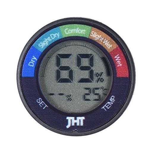 JHT hygrometer