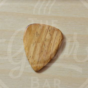 Timbertone wooden pick