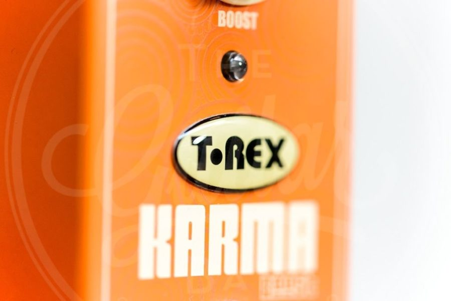 T rex Karma boost