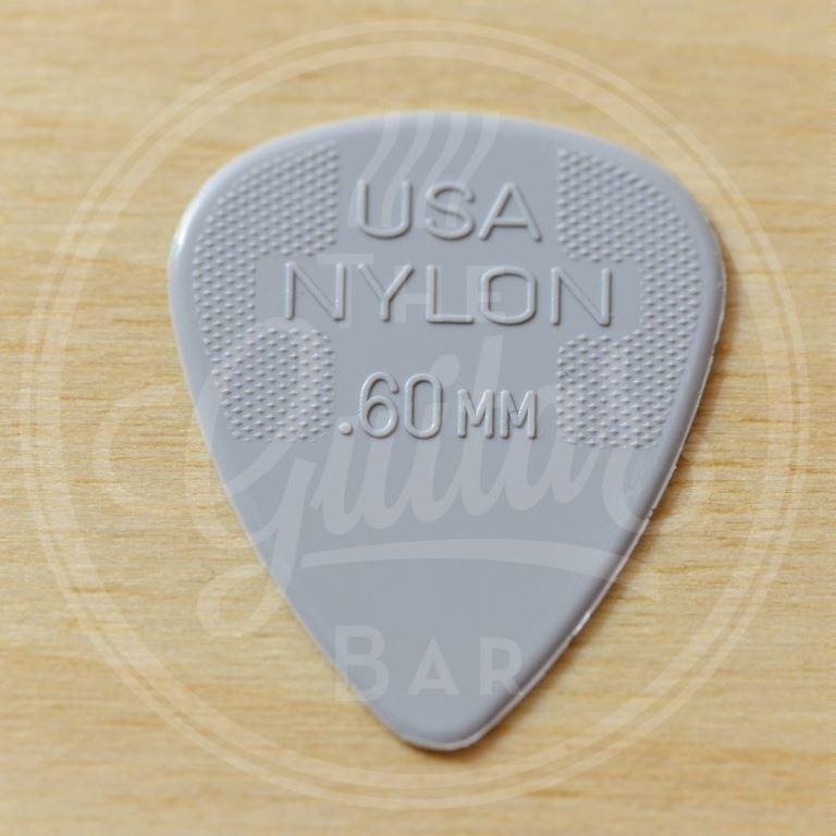 Dunlop nylon standaard- Verschillende diktes