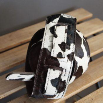 Kaffa cow