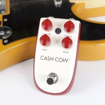 Danelectro billionaire tone cash cow