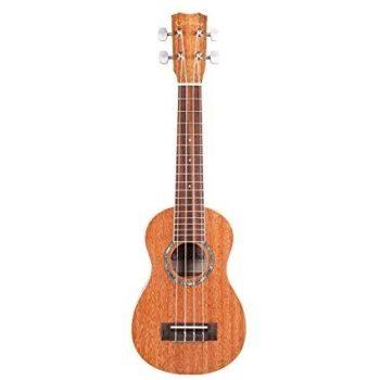 Cordoba sopraan ukulele