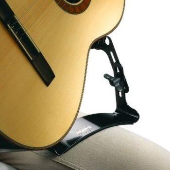 Tappert ergoplay gitaarsteun lefthand model