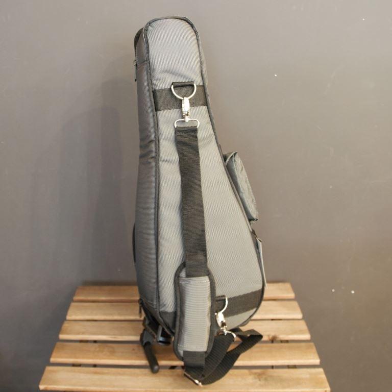 Cordoba deluxe gigbag soprano ukulele
