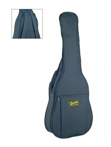 Boston gig bag for classic guitar 3/4