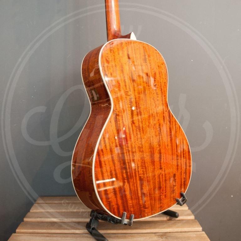 Eastman OO All premium mahogany