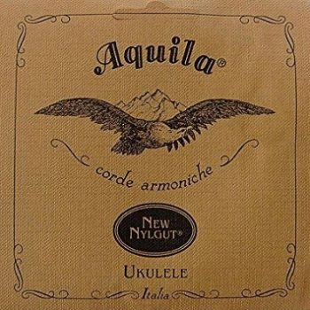 Aguila nylgut uk strings sopr high G
