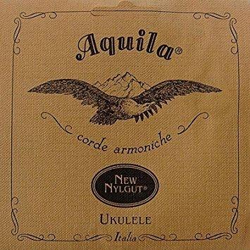 Aguila nylgut uk strings sopr high G