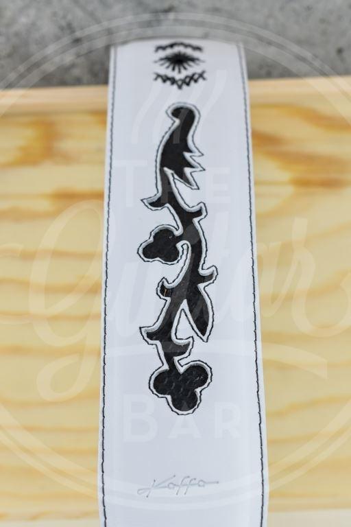 Kaffa mariachi white