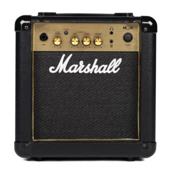 Marshall MG10 GOLD 10w