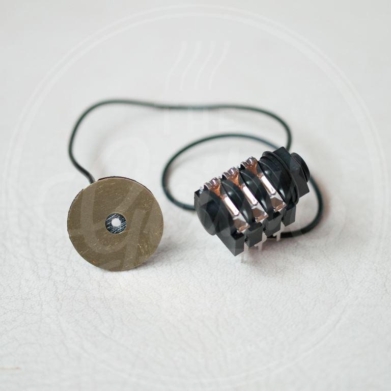 K&K resonator sb